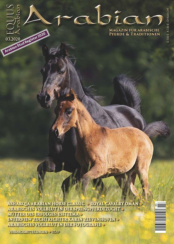 Unsere aktuelle Ausgabe
